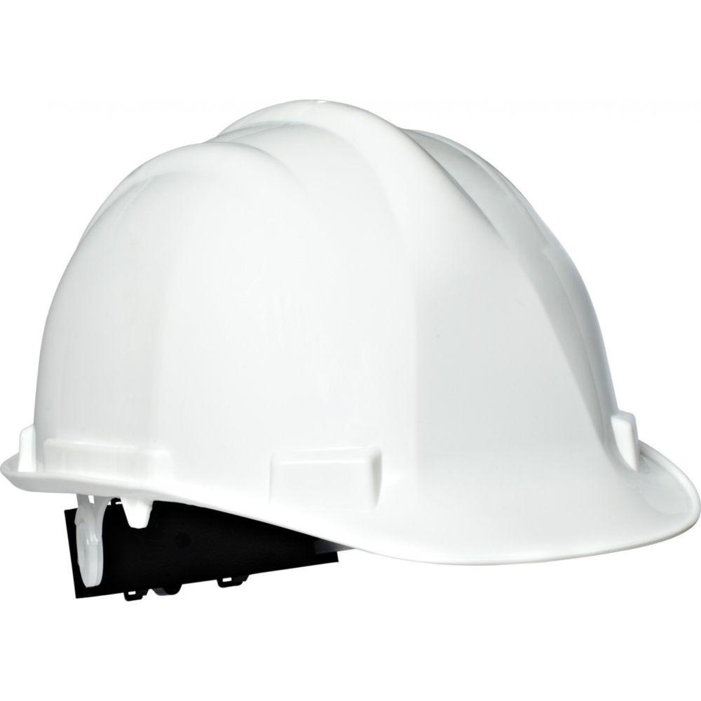Casque de chantier Dickies - Blanc
