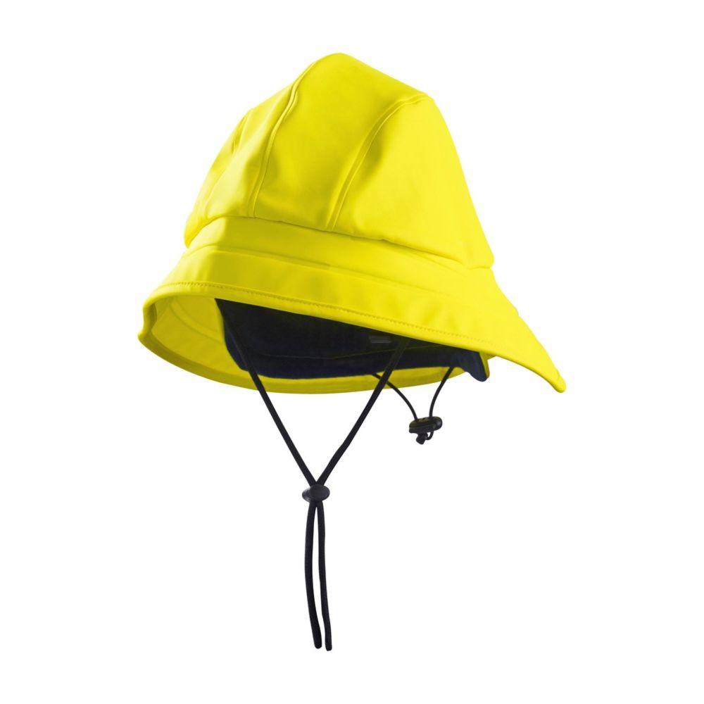 Chapeau de pluie Blaklader - Jaune