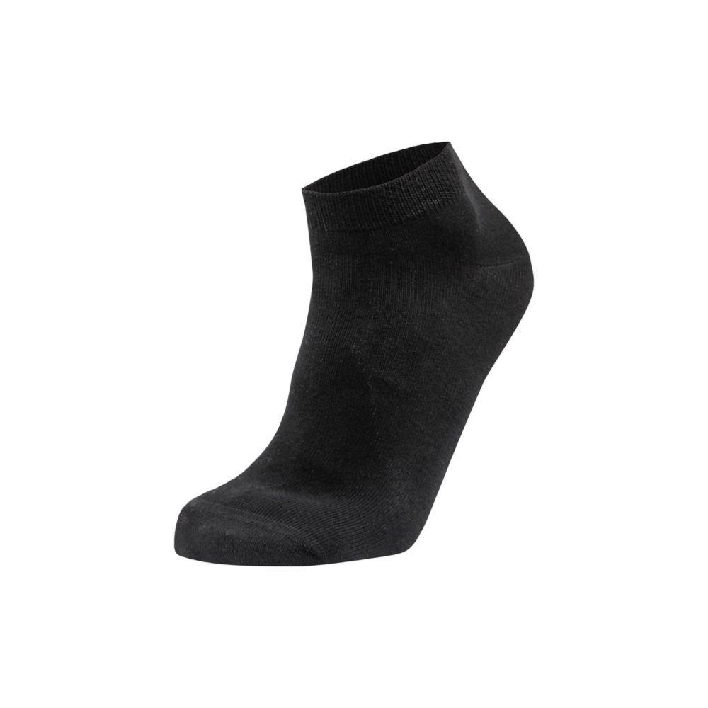 Socquettes Blaklader (lot de 5 paires) - Noir