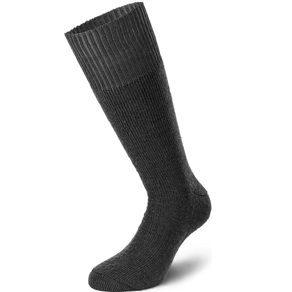 Chaussettes de travail longues pour bottes Albatros THERMO CONTROL - Gris