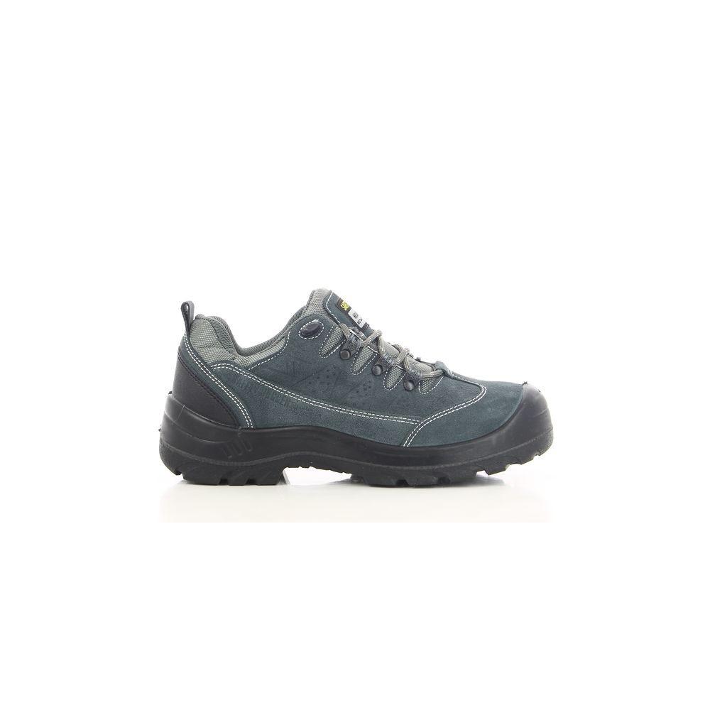 Chaussures de sécurité basses Safety Jogger Kronos S1P SRC - Chaussures de sécurité basses Safety Jogger Chronos S1P SRC Face