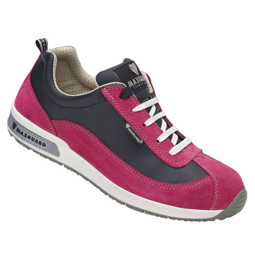 De Femme Sécurité Maxguard Qrdeocexbw Chaussures Dolly Src S1 Esd TOPuZwkXi