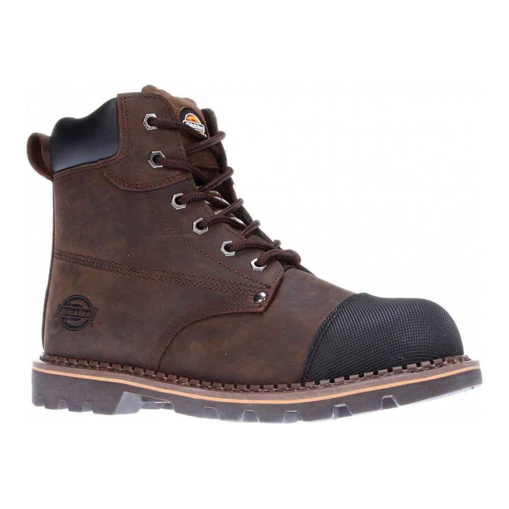 Los Angeles 7ec16 7311d Chaussures de sécurité montantes Dickies Crawford SRC
