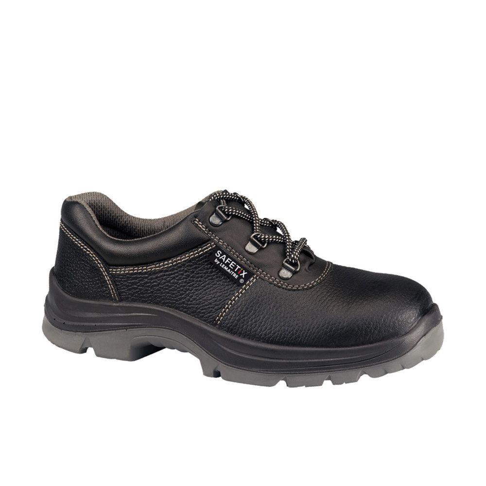 Chaussure de sécurité basse Lemaitre Smartfox S1P - Noir