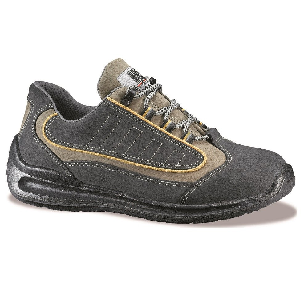 Chaussure de sécurité basse Lemaitre SPYDER S2 CI SRC - Gris