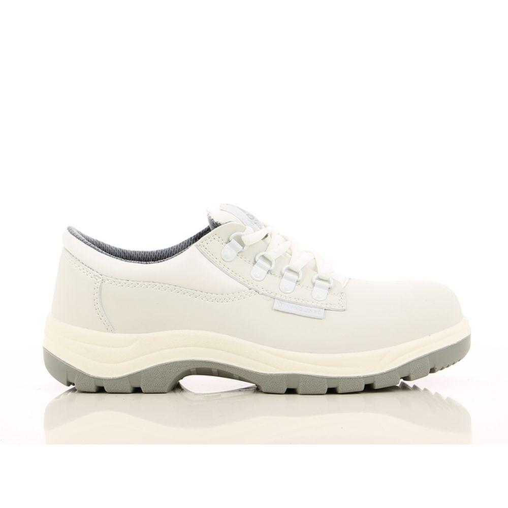Chaussure de sécurité cuisine / agroalimentaire Maxguard S2 - Blanc