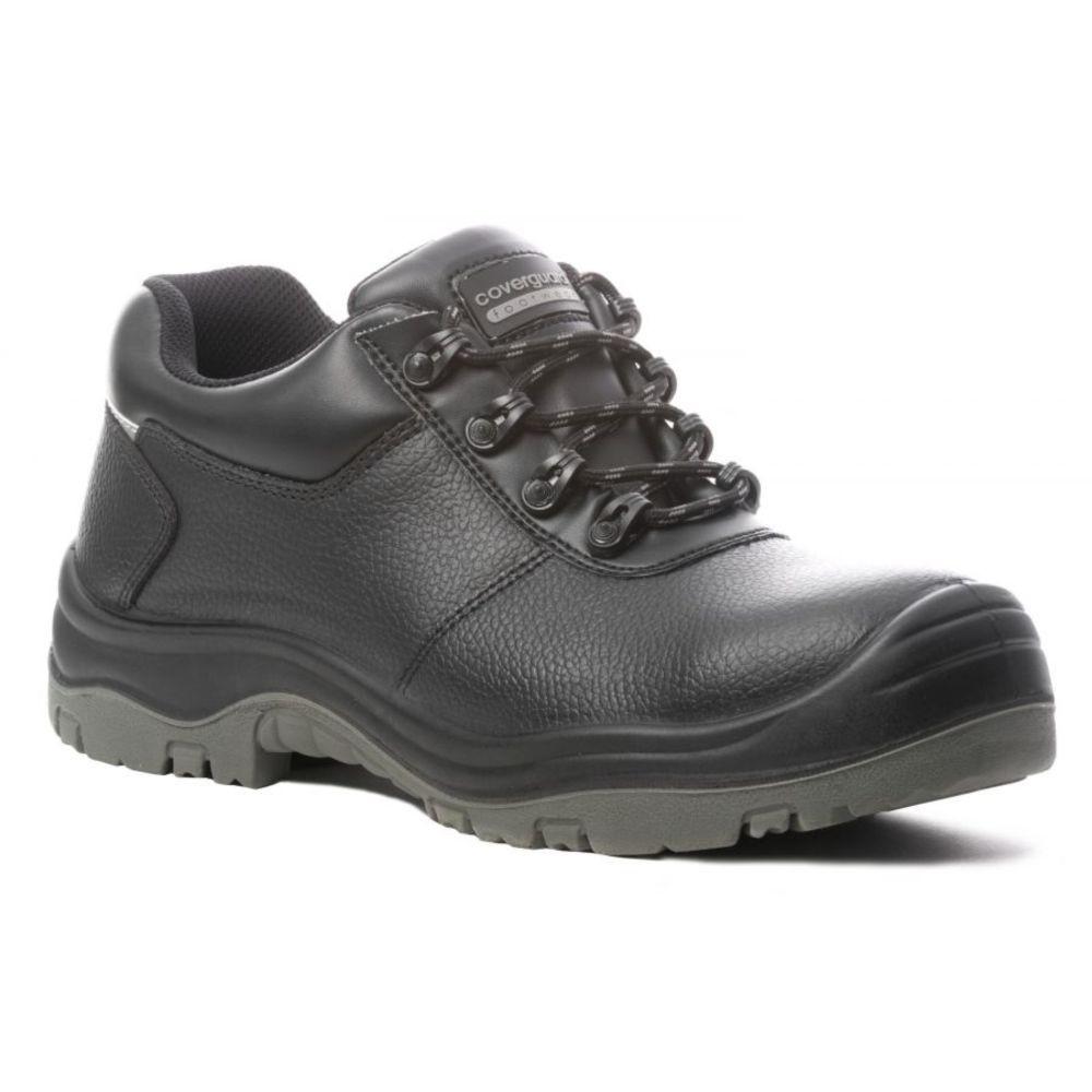 Chaussure de sécurité basse Coverguard Freedite S3 SRC - Noir