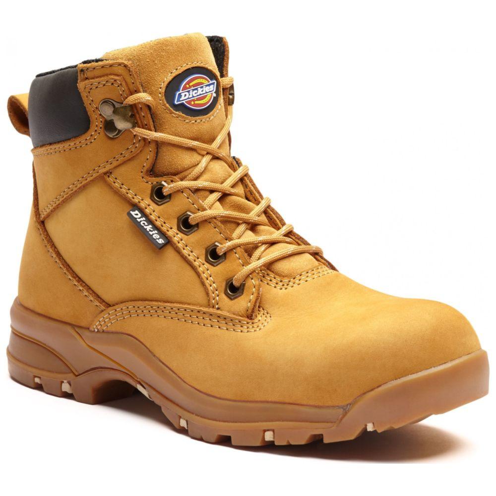 grossiste a61b8 43062 Chaussure de sécurité femme Dickies Corbett