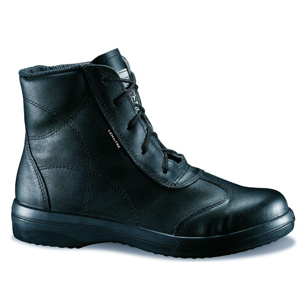 91a42cef36d277 ... Chaussure de sécurité femme Lemaitre LAURINE S2 SRC - Noir