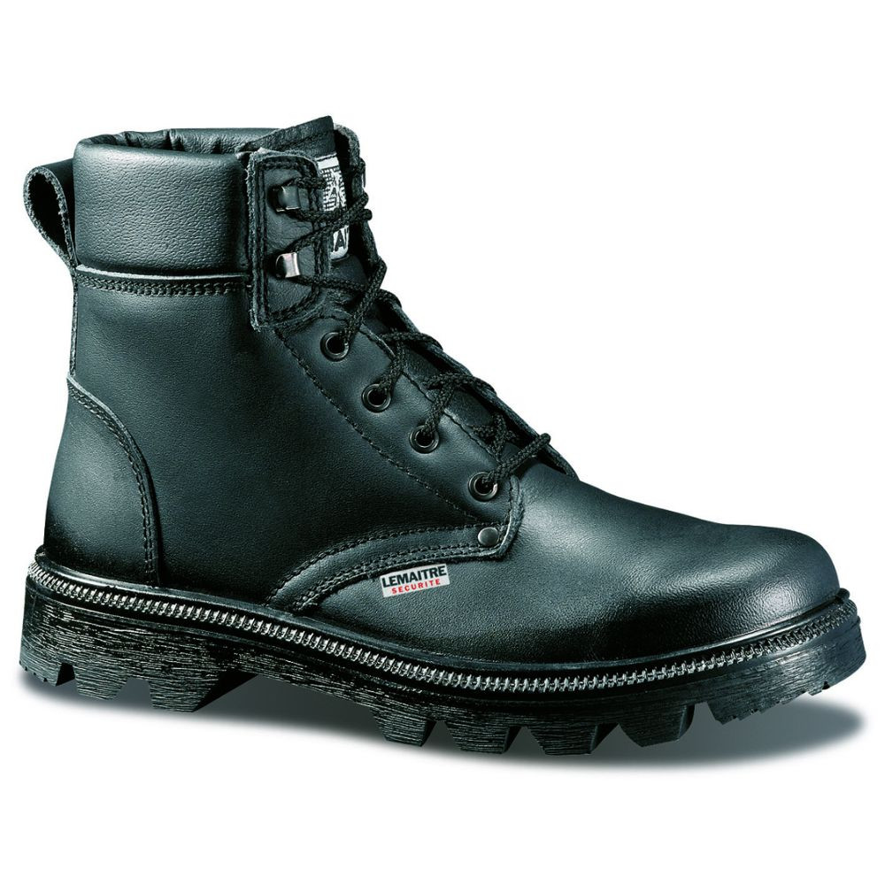 la meilleure attitude 427d1 82e92 Chaussure de sécurité Lemaitre Ranger S3 CI SRC