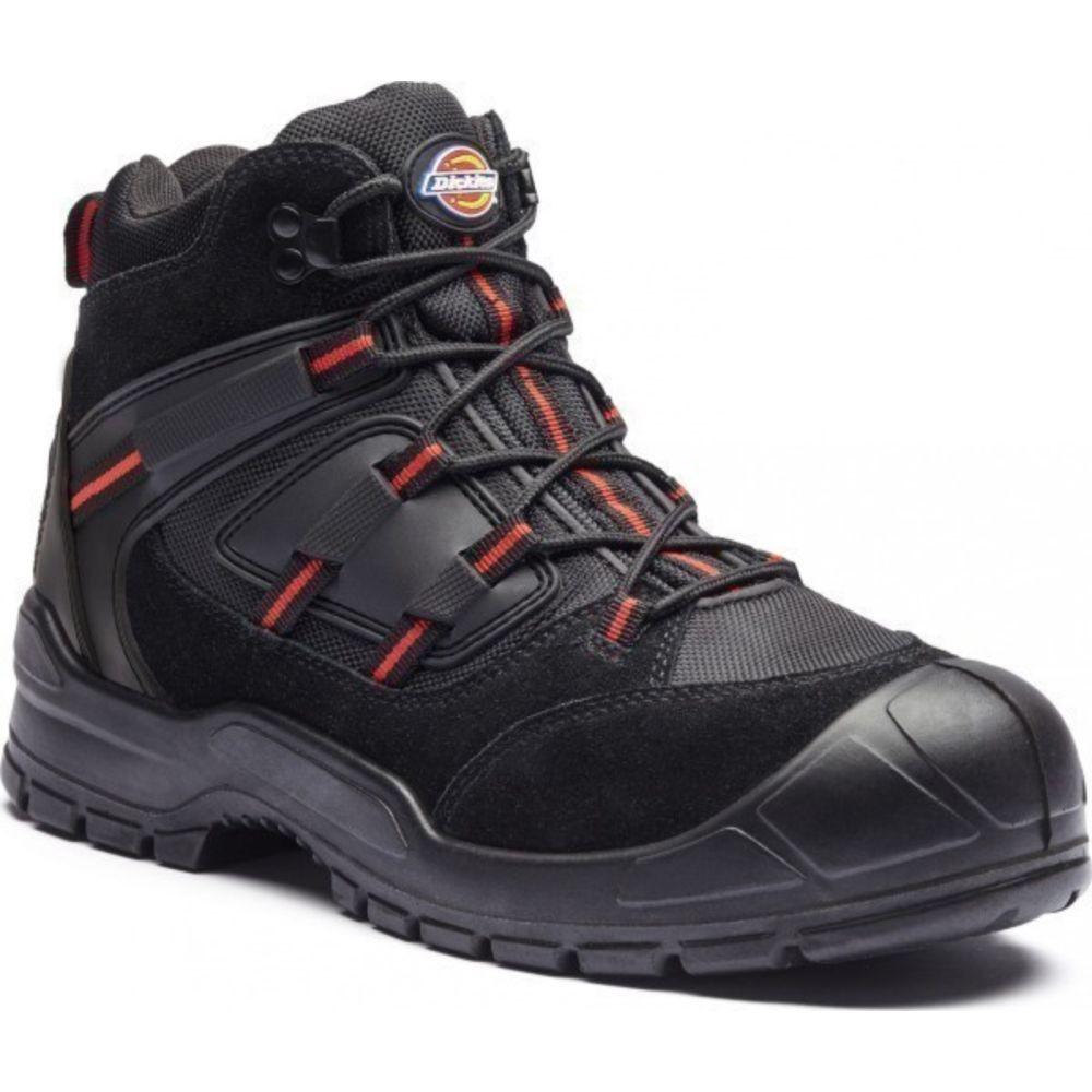 meilleure sélection b0be9 07f4d Chaussure de sécurité montante Dickies Everyday