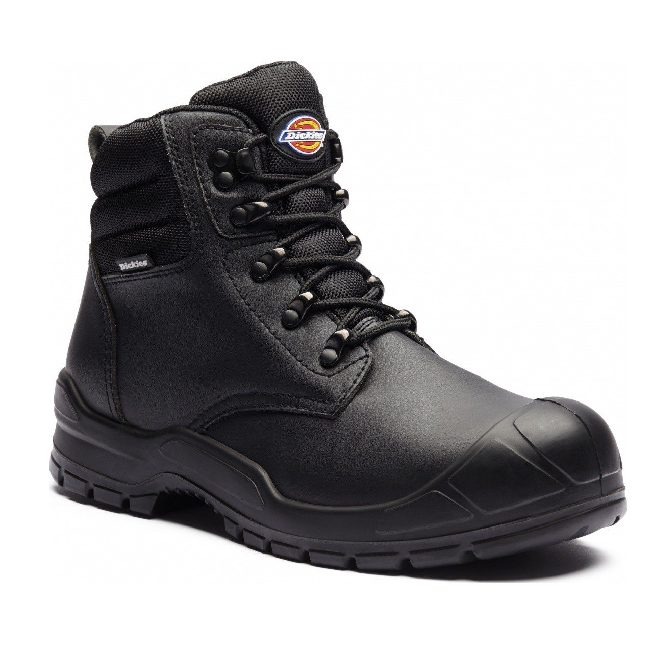Chaussure de s curit montante dickies trenton safety boot s1p - Chaussure de securite montante ...