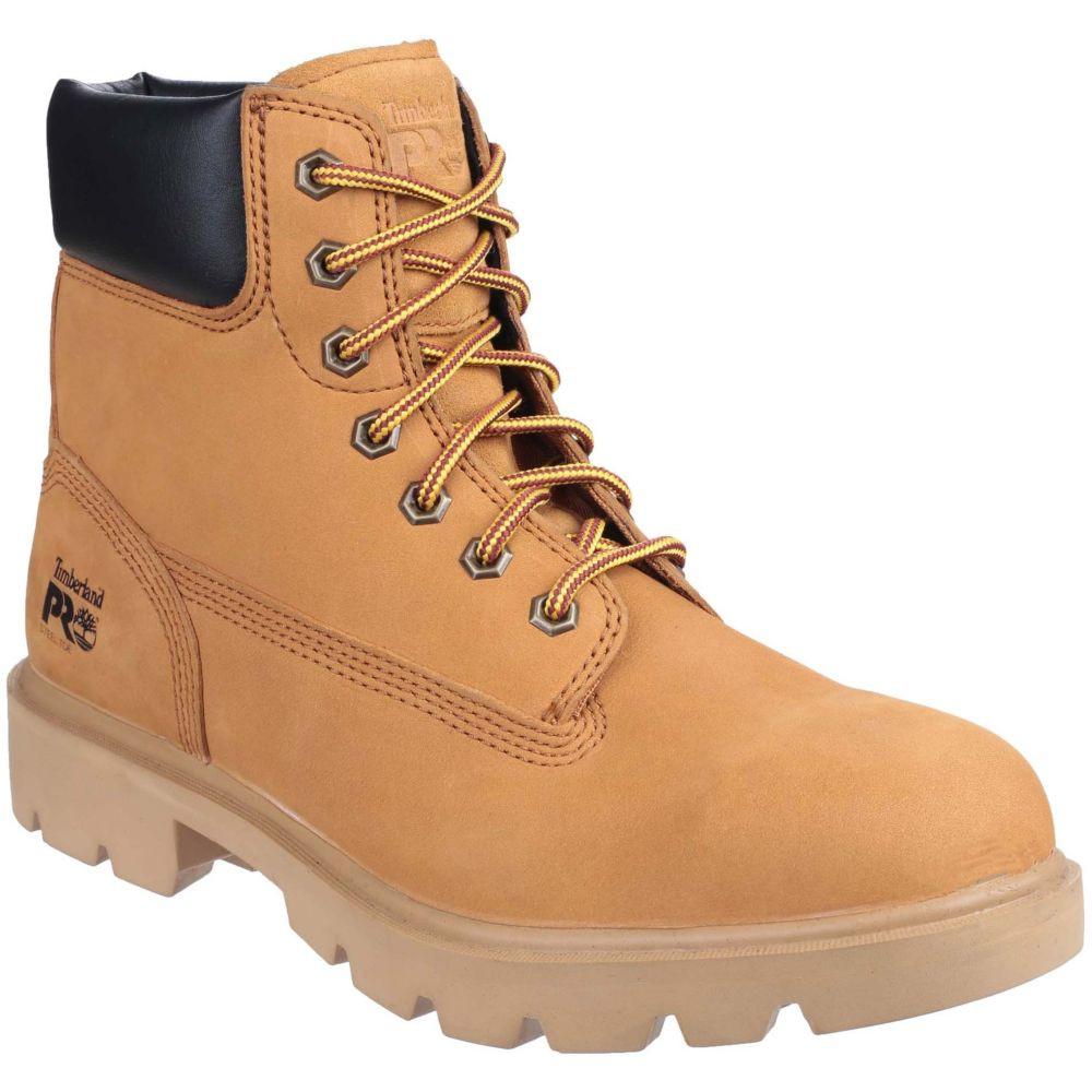 SRA HRO Chaussure Pro de Timberland SAWHORSE SB montantes sécurité E29IHD