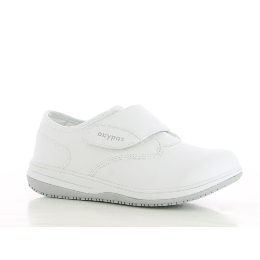 bas prix 8717c e35d2 Chaussure de travail Oxypas Emily