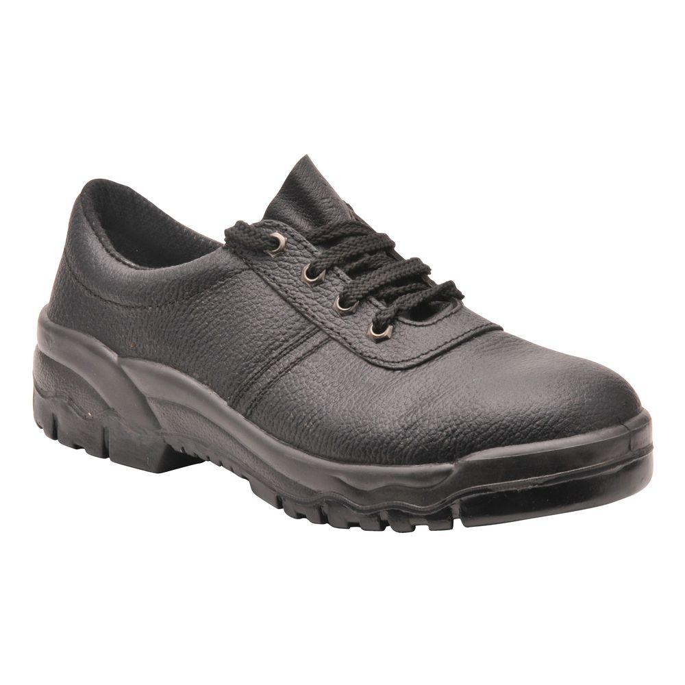 Chaussures basses non sécurité Portwest O1 SRC - Noir