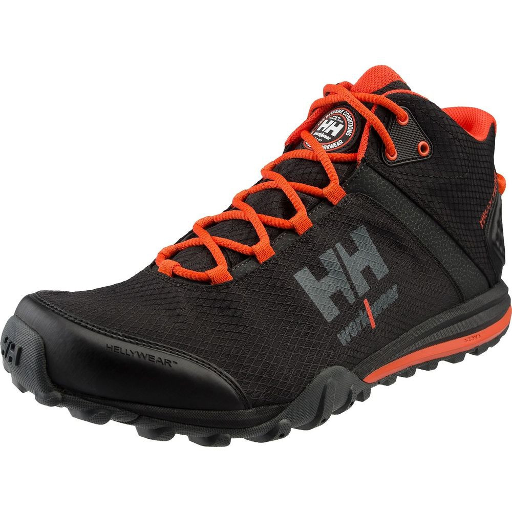 4e8dc10dbec Chaussures de course Rabbora Trail Helly Hansen. Helly Hansen Voir les  produits Helly Hansen Livraison Gratuite