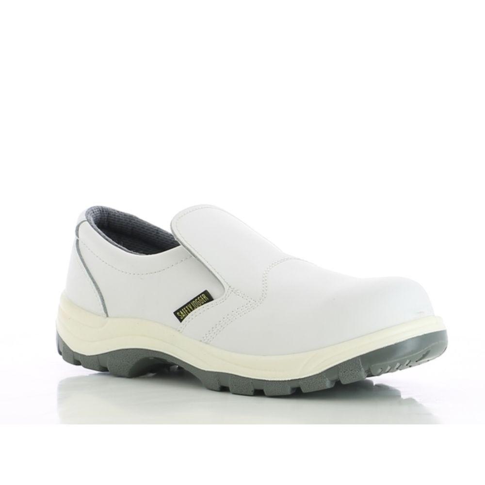 Chaussures de cuisine Safety Jogger X0500 S2 SRC - Blanc