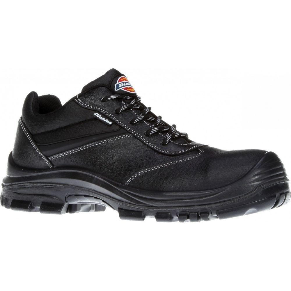 Chaussures de sécurité 100% non métalliques Dickies S3 Alto - Noir