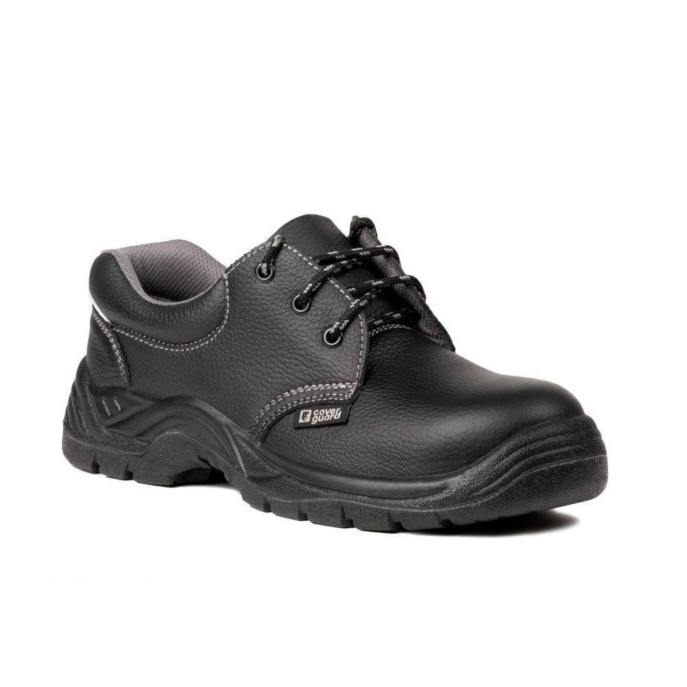 Chaussures de sécurité basses Coverguard AGATE II  S3 SRC - Noir