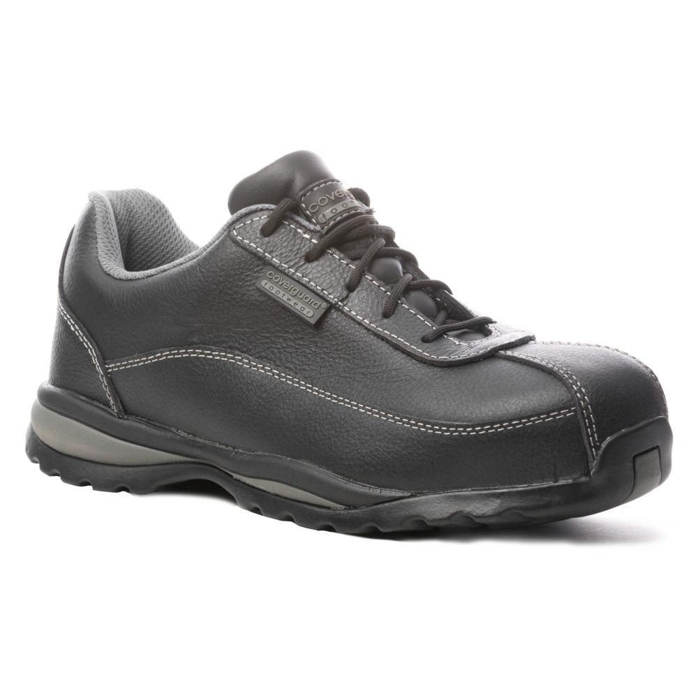 Chaussures de sécurité basses Coverguard Kernite S3 SRA HRO côté 1