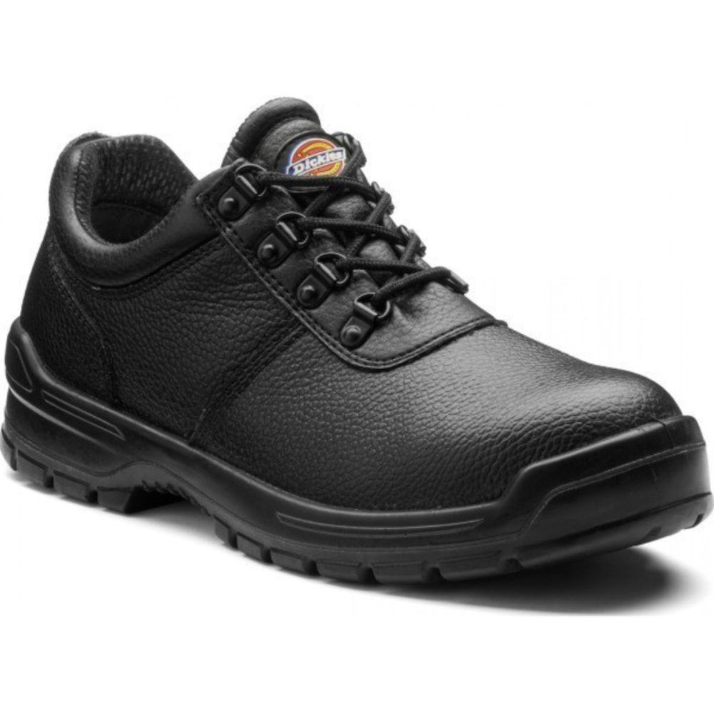 Chaussures de sécurité basses Dickies CLIFTON II S1P SRC - Noir