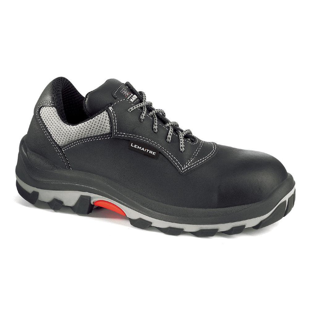 Chaussures de sécurité basses Lemaitre Swing S3 SRC CI 100% sans métal - Chaussures de sécurité basses Lemaitre Swing S3 SRC CI