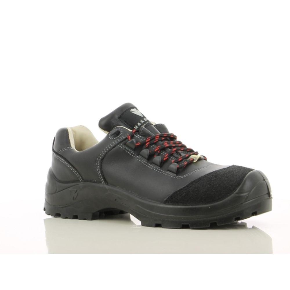 Chaussures de sécurité basses Maxguard CLEMENS C320 S3 SRC ESD - Noir