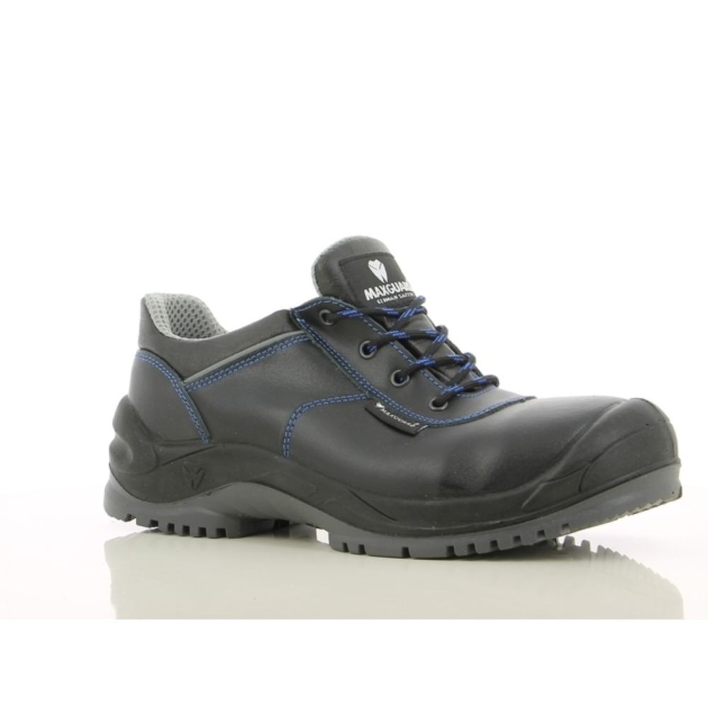 Chaussures de sécurité basses Maxguard COLIN C310 S3 SRC - Noir
