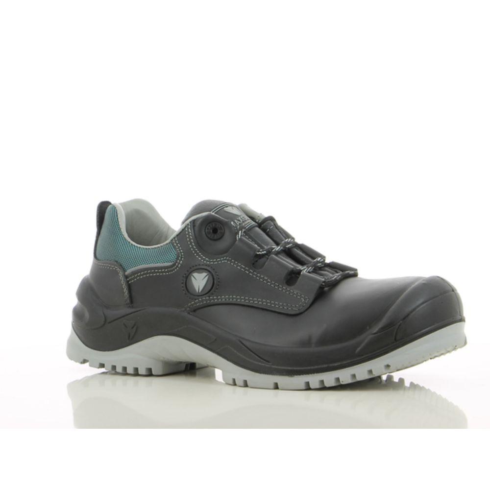 Chaussures de sécurité basses Maxguard EDGAR E320 S3 SRC ESD - Noir