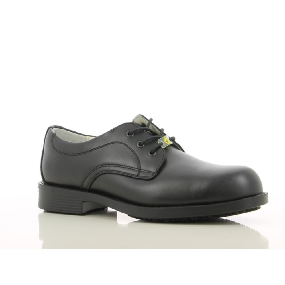 Chaussures de sécurité basses Maxguard GORDON G303 S3 SRC - Noir
