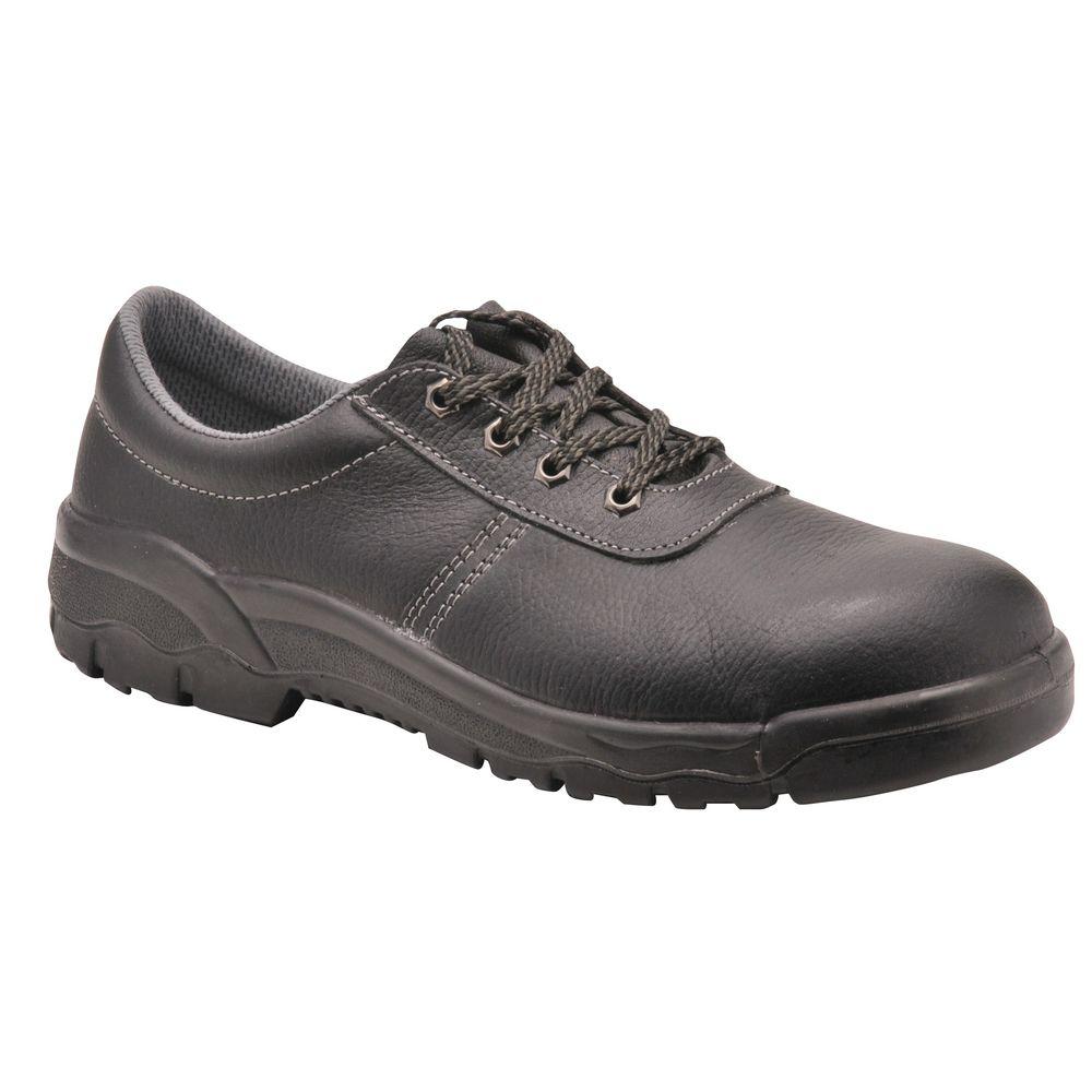 Chaussures de sécurité basses Portwest Derby Steelite Kumo S3 - Noir