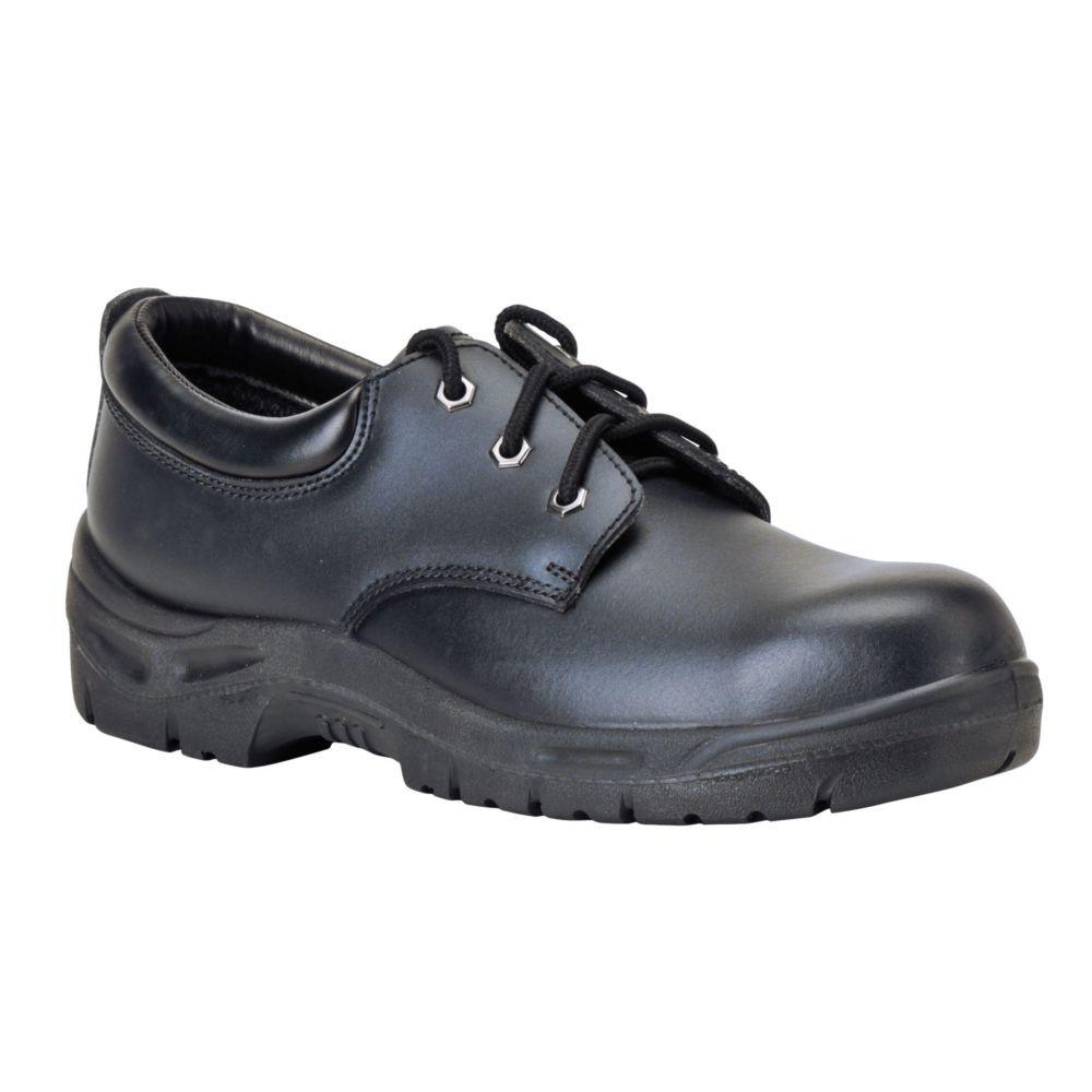 Chaussures de sécurité basses Portwest Steelite S3 - Noir