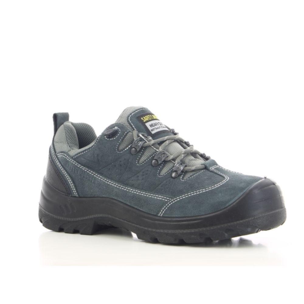 Chaussures de sécurité basses Safety Jogger Kronos S1P SRC - Bleu