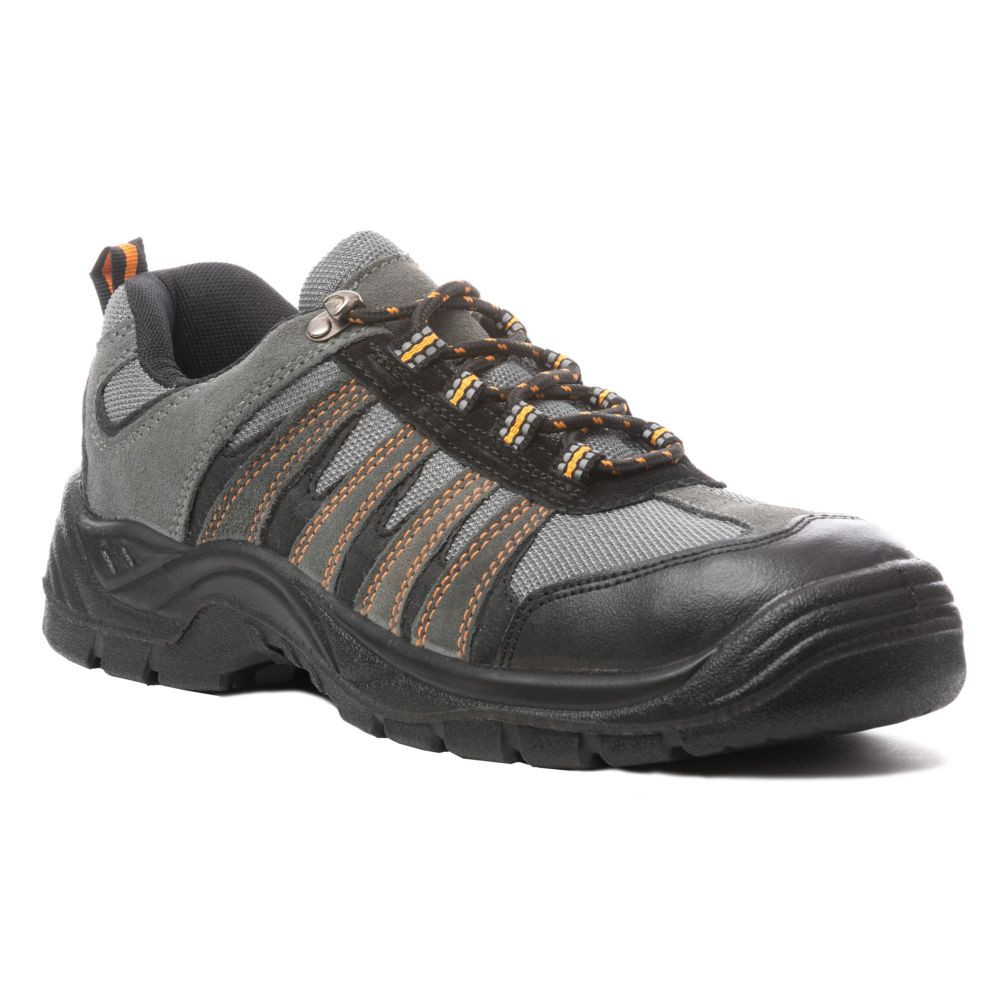 Chaussures de sécurité basses Coverguard DIAMANT S1P SRC - Chaussures de sécurité Coverguard Diamant basses S1P SRC côté 2