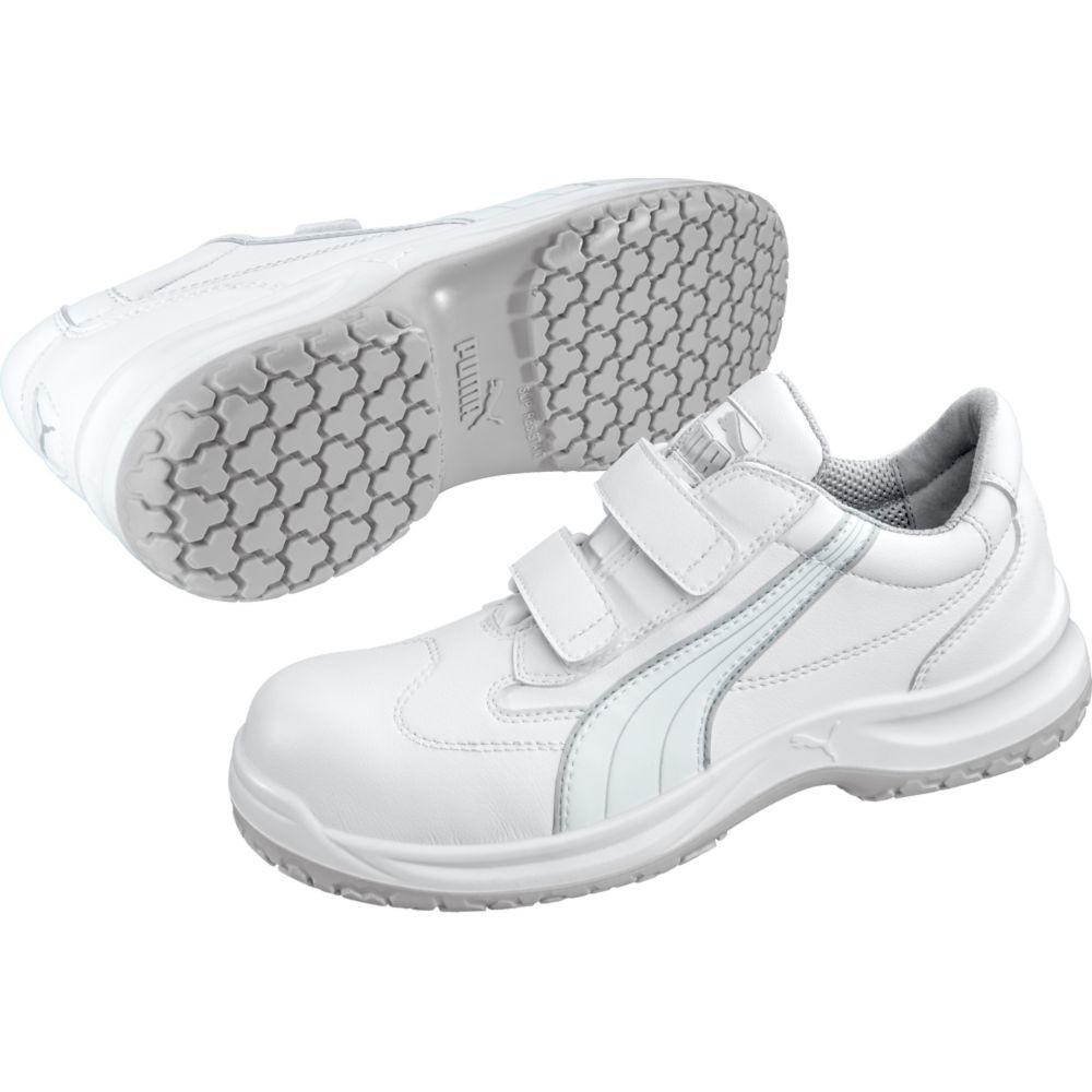 chaussure securite femme puma