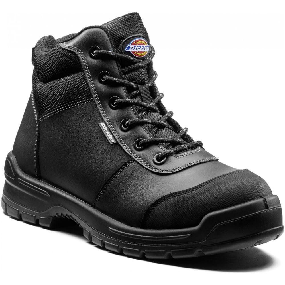 Chaussures de sécurité montantes Dickies ANDOVER S3 SRC - Noir