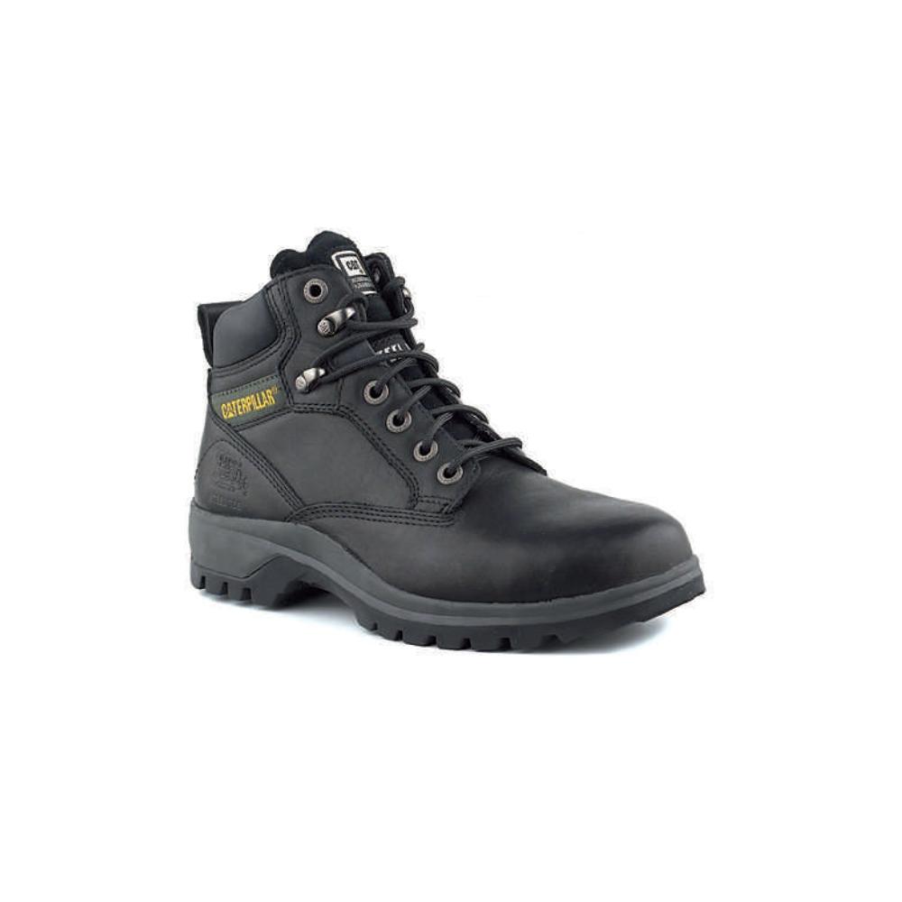 Chaussures de sécurité femme Caterpillar Kitson S1 HRO SRA