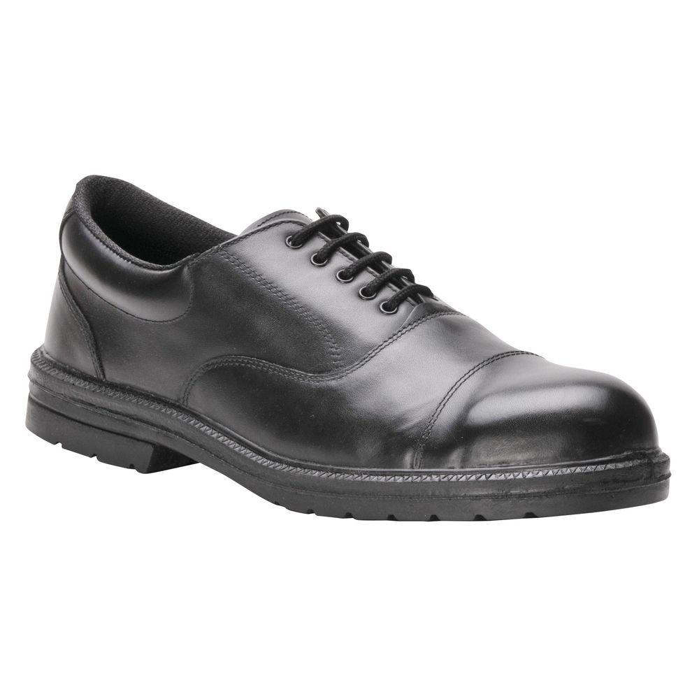 Chaussures de sécurité habillée Oxford S1P Portwest - Chaussure de ville Oxford S1P Portwest