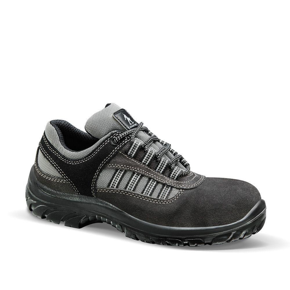 Chaussures de sécurité Lemaitre ABIS S1P CI SRC 100% sans métal - Gris