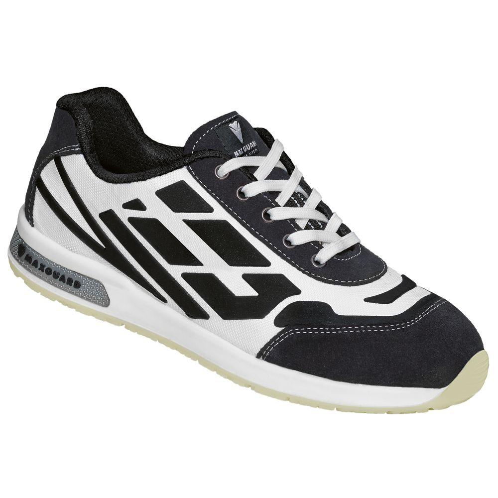 Chaussures de sécurité Maxguard Dave S1P SRC ESD