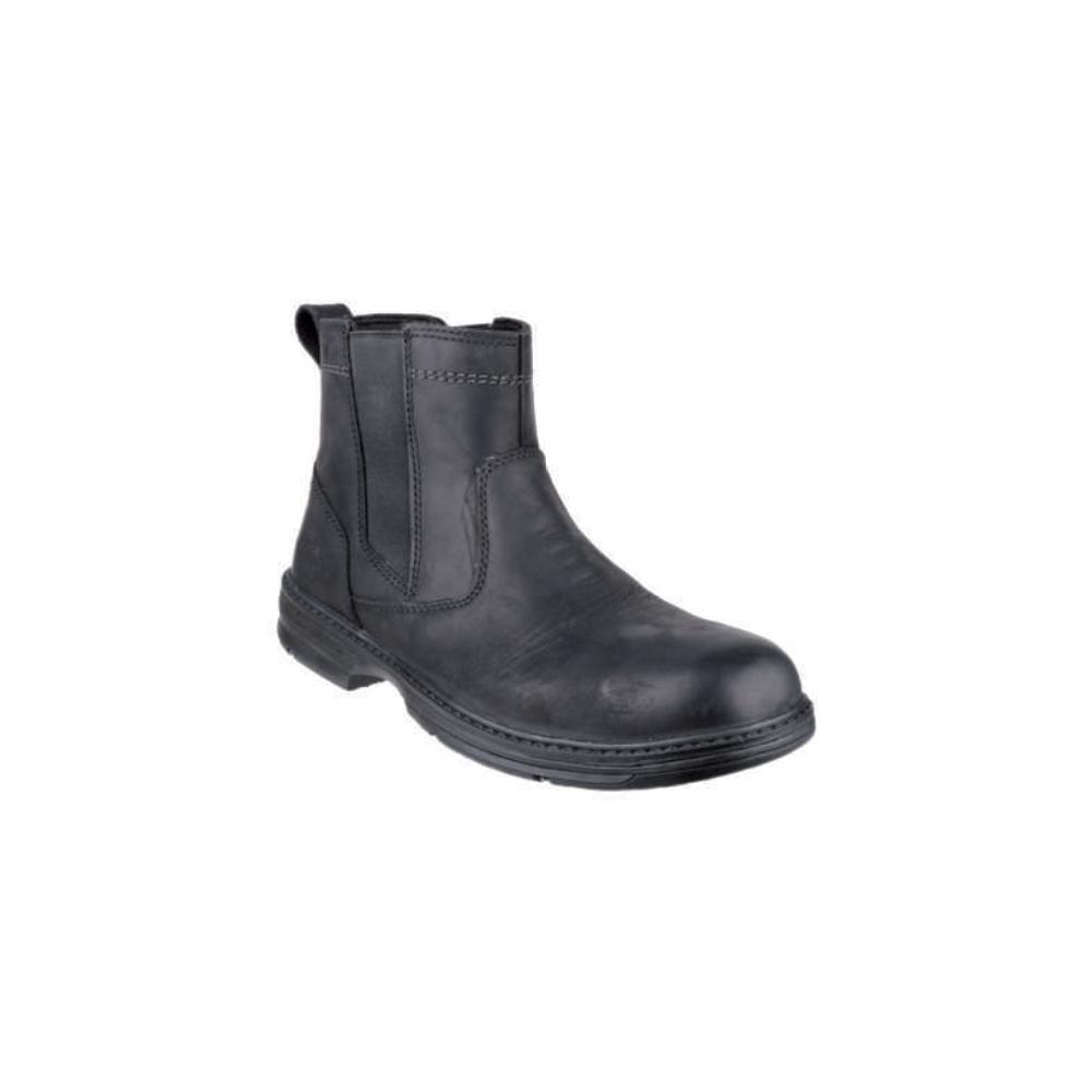 Chaussures de sécurité montantes Caterpillar S1P SRC Inherit