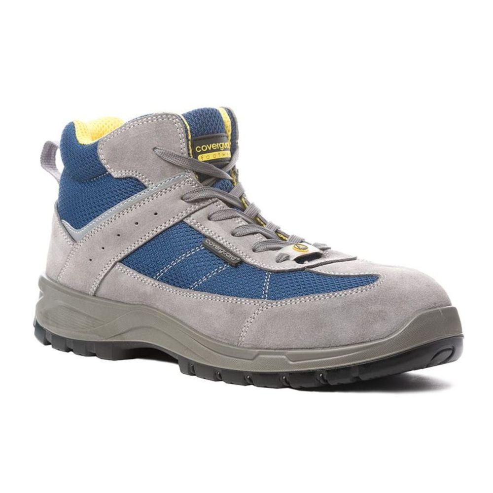 good out x many styles outlet online Chaussures de sécurité montantes Coverguard Lead S1P SRC