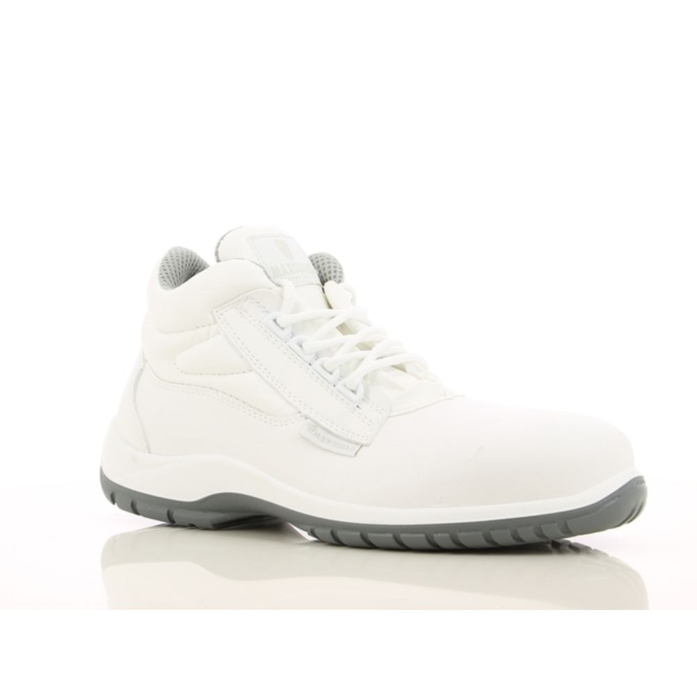 Chaussures De Securite Montantes Cuisine Agroalimentaire M