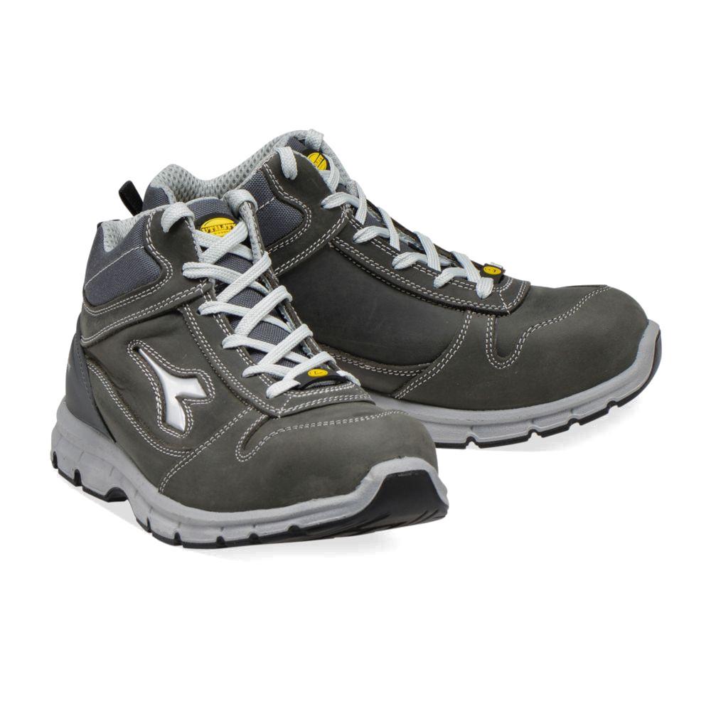 Chaussures de sécurité montantes Diadora RUN II S3 SRC ESD