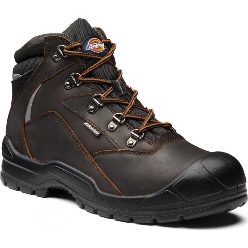 montantes de Davant sécurité Dickies SRC II S3 Chaussures oeEQdCrxWB