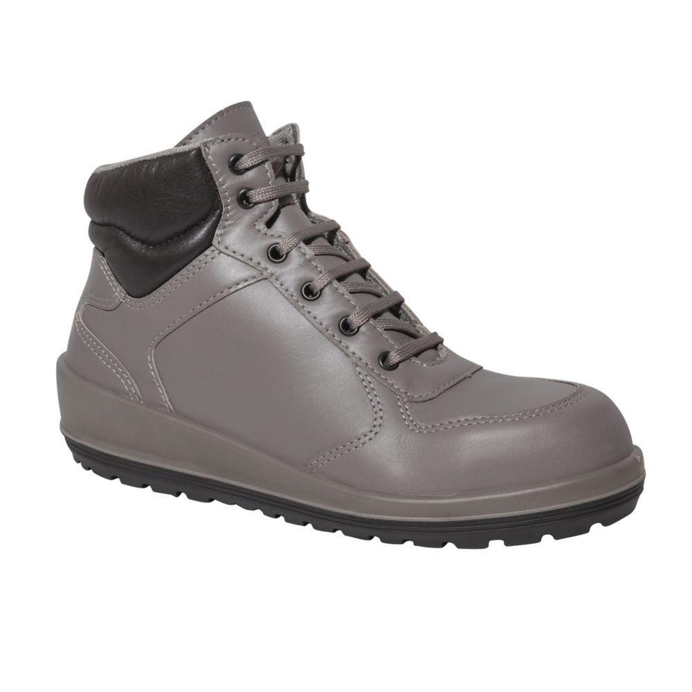 taille 40 f1926 ff098 Chaussures de sécurité montantes femme Parade BRAZZA S3