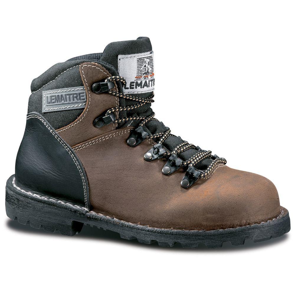 Sécurité Hro De Chaussures Sahara Ci Lemaitre Montantes S3 JTlKF1c