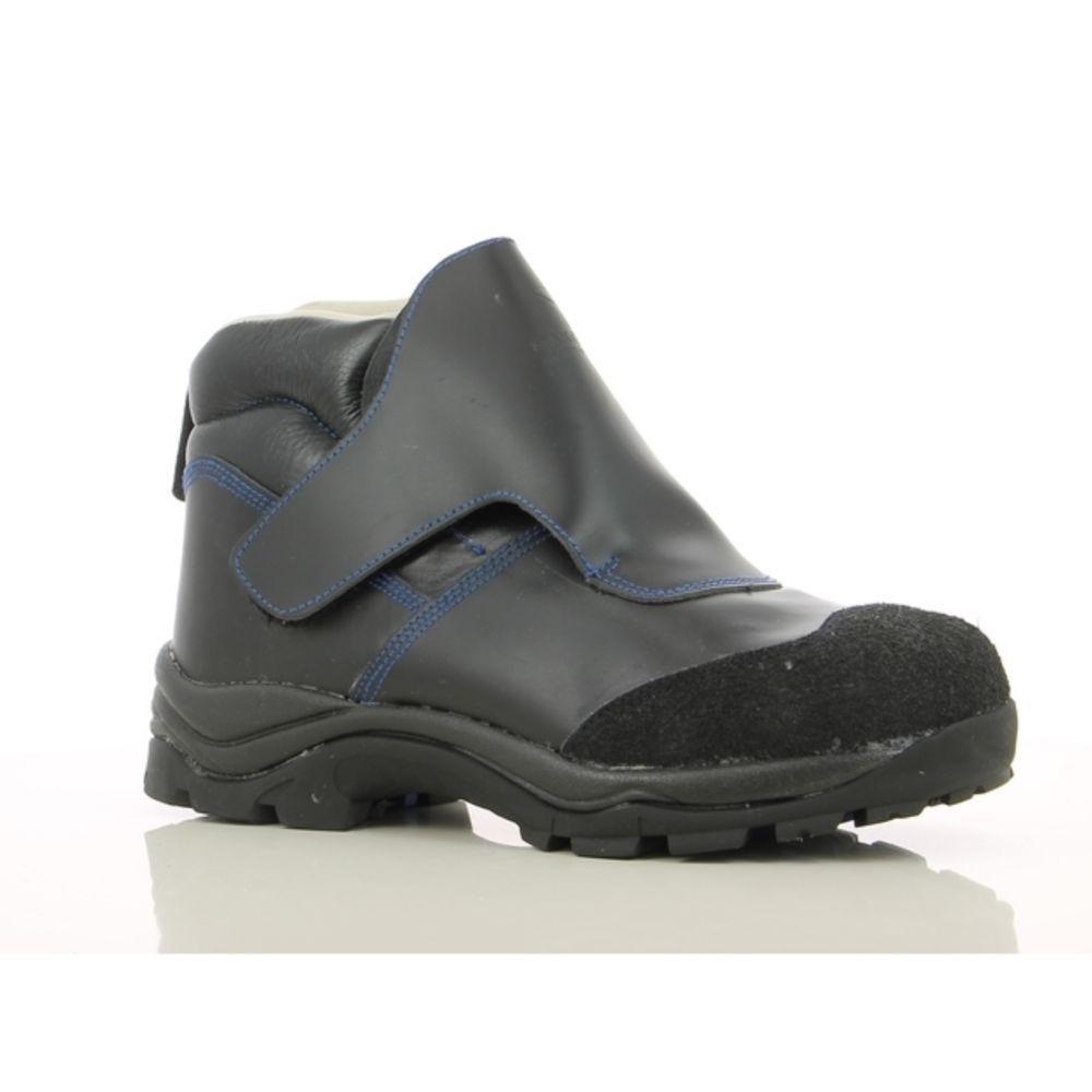 Chaussures de sécurité montantes  MAXGUARD X910 - Noir
