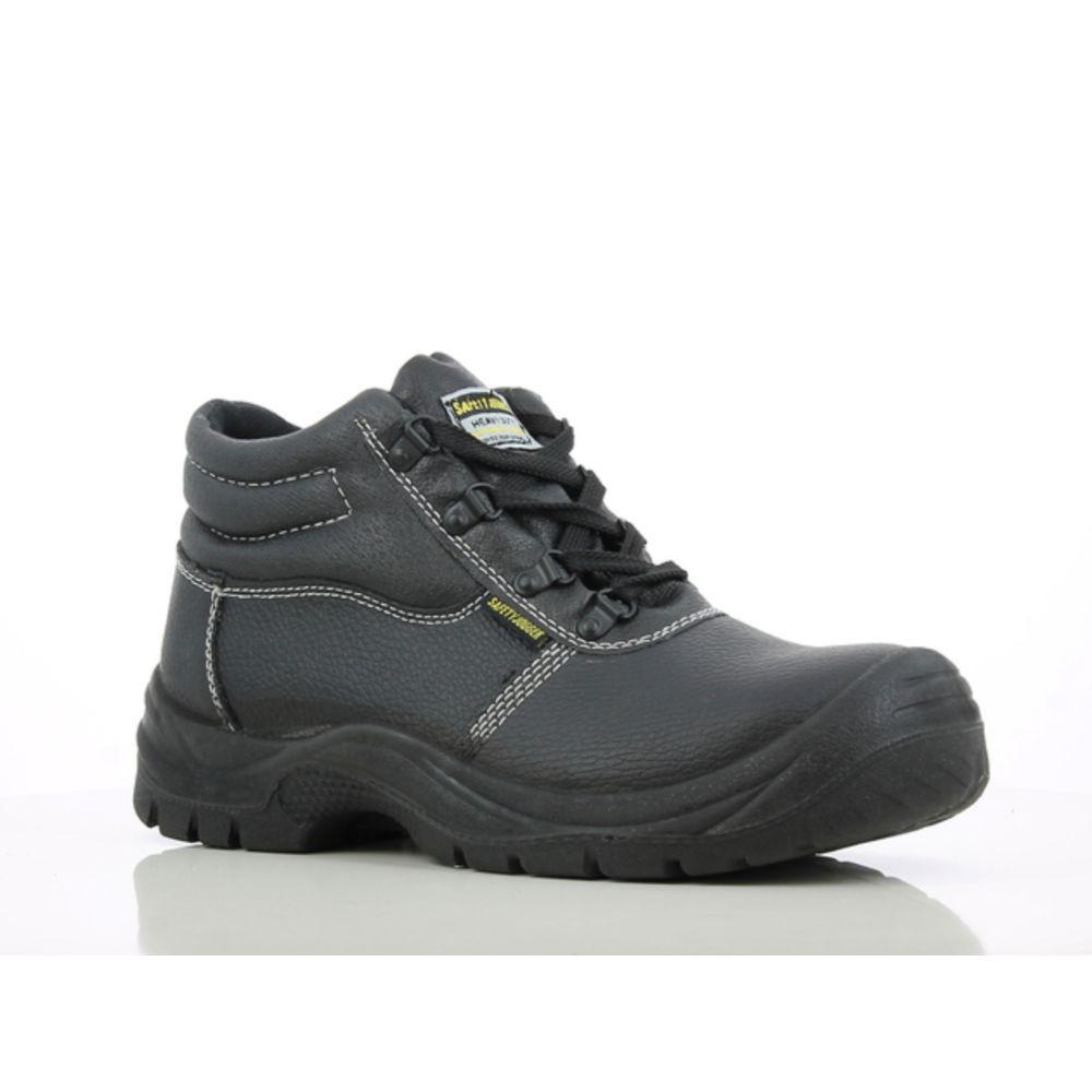 Safety De Safetyboy S1p Montantes Jogger Chaussures Sécurité rstChQd