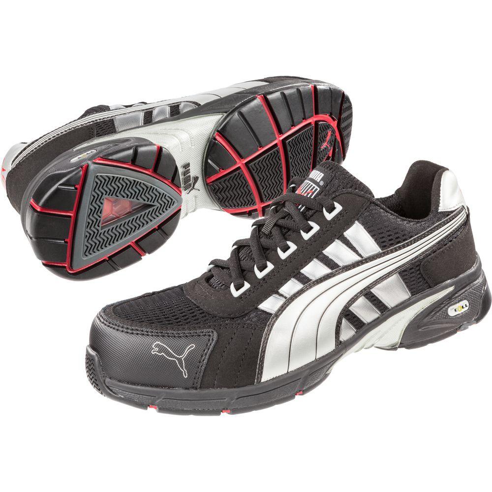 Chaussure de sécurité S1P HRO Motion Protect adZaCesA5